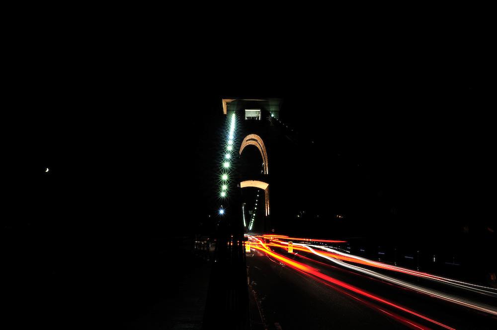 Clifton traffic