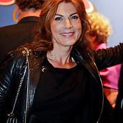 NLD/Amsterdam/20111010 - Premiere All Stars 2, Kim van Kooten