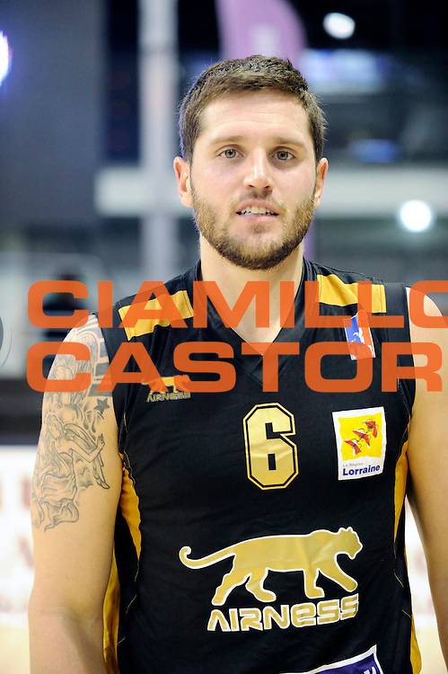 DESCRIZIONE : Tournoi pro stars a Angers<br />