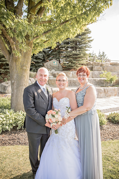 Meghan & Nick's Beautiful Whistlebear Wedding