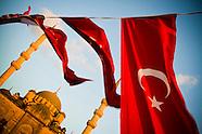 ISTANBUL:  EAST GATE