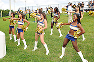 FIU Golden Dazzlers (Sept 15 2012)