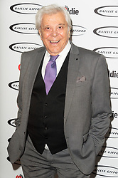 © Licensed to London News Pictures. 29/01/2019. London, UK. Lionel Blair attends The Oldie Of The Year Awards held at Simpsons In The Strand restaurant. Photo credit: Ray Tang/LNP