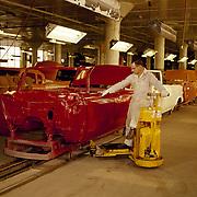 Studebaker Plant - Body Plant (#84)