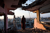 War,Healing and Resilience in Gaza