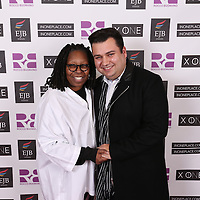 Whoopi Goldberg, roccobuonvino.com, meet and greet, pics:chris sargeant, Tip top pics