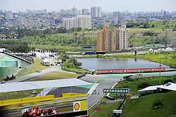 24.11.2011, Autodromo Jose Carlos Pace, Sao Paulo, BRA, F1, Grosser Preis von Brasilien, im Bild Brazilian Grand Prix Impressions // during the Formula One Championships 2011 Grand Prix of Brazil held at the Autodromo Jose Carlos Pace, Sao Paulo, Barzil on 2011/11/24..***** ATTENTION - OUT OF GER, CRO *****