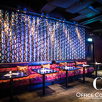 05.12.2014 (C) Blake Ezra Photography 2014. <br /> Images of the Office Concierge Christmas Party at Buddha Bar, London. <br /> www.blakeezraphotography.com<br /> Not for third party or commercial use.