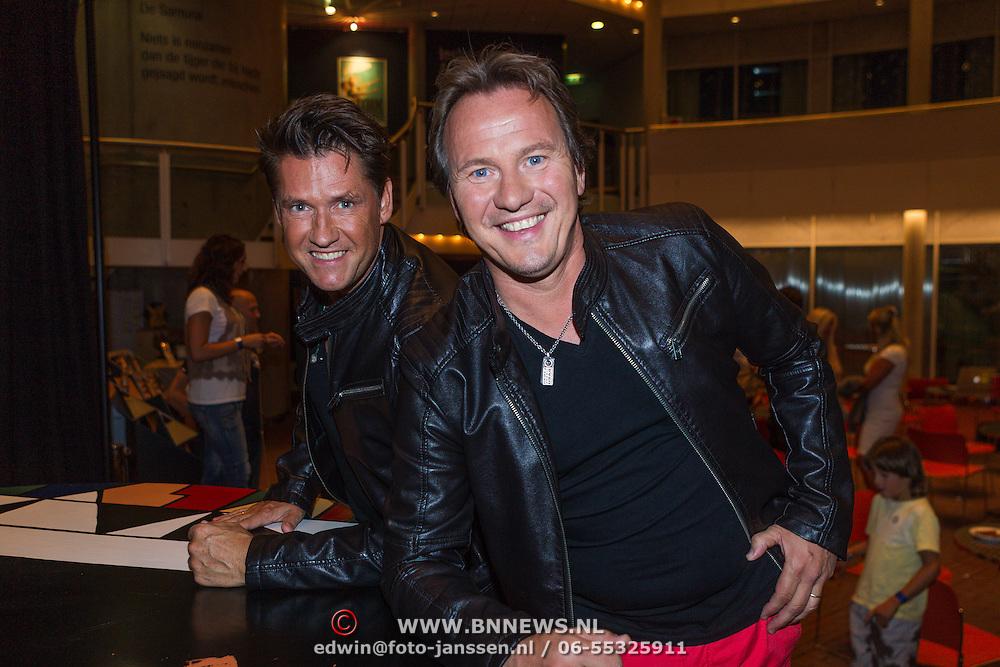 NLD/Ede/20130827 - Nederland Muziekland 2013 Ede, Helemaal Hollands
