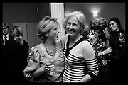 RACHEL KELLY; LOUISE CHUNN, Party to celbrate the publication of ' Walking on Sunshine' 52 Small steps to Happiness' by Rachel Kelly. RSA. London. 9 November 2015