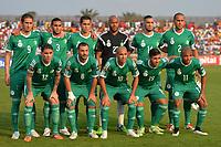 Equipe Algerie