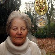 Carla Holzenspies oud oprichter vogelhospitaal Naarderstraat 179 Huizen