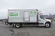 City Harvest Sponsor Trucks