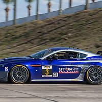 12 Hours of Sebring, Sebring International Raceway, Sebring, FL, March 2017.   (Photo by Brian Cleary/bcpix.com)