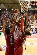 DESCRIZIONE : Pistoia Lega serie A 2013/14  Giorgio Tesi Group Pistoia Pesaro<br /> GIOCATORE : johnson jajuan<br /> CATEGORIA : tiro<br /> SQUADRA : Giorgio Tesi Group Pistoia<br /> EVENTO : Campionato Lega Serie A 2013-2014<br /> GARA : Giorgio Tesi Group Pistoia Pesaro Basket<br /> DATA : 24/11/2013<br /> SPORT : Pallacanestro<br /> AUTORE : Agenzia Ciamillo-Castoria/M.Greco<br /> Galleria : Lega Seria A 2013-2014<br /> Fotonotizia : Pistoia  Lega serie A 2013/14 Giorgio  Tesi Group Pistoia Pesaro Basket<br /> Predefinita :