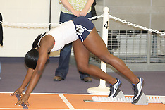 Women's 200 M Run