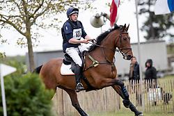 Goeman Tom, BEL, Sibo de Quiesce<br /> Grandorse Horse Trials - Kroneneberg 2019<br /> © Hippo Foto - Dirk Caremans<br /> 05/05/2019