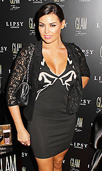 © Licensed to London News Pictures. 29/08/2013. LONDON.Jessica Wright, Lipsy Glam - Fragrance Launch, The Cumberland Hotel, London UK, 29 August 2013. Photo credit : Brett D. Cove/Piqtured/LNP