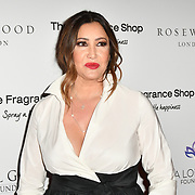 Maria Bravo Arrivers at The Global Gift Gala red carpet - Eva Longoria hosts annual fundraiser in aid of Rays Of Sunshine, Eva Longoria Foundation and Global Gift Foundation on 2 November 2018 at The Rosewood Hotel, London, UK. Credit: Picture Capital