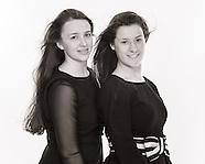 Nicole & Hayley Photoshoot