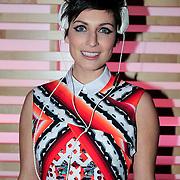NLD/Amstrdam/20130122 - Elle Style Award  2013, Vivienne van Assem