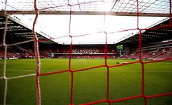 A general view of Bramall Lane home of Sheffield United - Mandatory by-line: Robbie Stephenson/JMP - 25/07/2017 - FOOTBALL - Bramall Lane - Sheffield, England - Sheffield United v Stoke City - Pre-season friendly