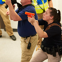 2016 UWL Campus Police Training