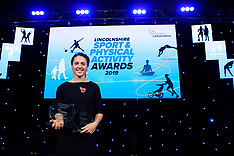 191107 - Lincolnshire Sport and Physical Activity Awards 2019