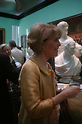Anne Sebba. Celebration of Lord Weidenfeld's 60 Years in Publishing hosted by Orion. the Weldon Galleries. National Portrait Gallery. London. 29 June 2005. ONE TIME USE ONLY - DO NOT ARCHIVE  © Copyright Photograph by Dafydd Jones 66 Stockwell Park Rd. London SW9 0DA Tel 020 7733 0108 www.dafjones.com