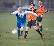 - Dundee Saturday Morning Football League sides DUSC (tangerine) and Coldside (blue) met in a friendly at Craigie 3G, Dundee - Photo: David Young, <br /> <br />  - © David Young - www.davidyoungphoto.co.uk - email: davidyoungphoto@gmail.com