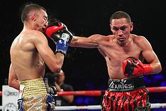 September 8, 2018: Juan Francisco Estrada vs Felipe Orucuta