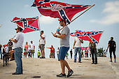 150801-Confederate Flag Rally