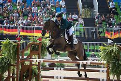Appel Marcio, BRA, Iberon Jmen<br /> Olympic Games Rio 2016<br /> © Hippo Foto - Dirk Caremans<br /> 09/08/16