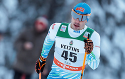 27.11.2016, Nordic Arena, Ruka, FIN, FIS Weltcup Langlauf, Nordic Opening, Kuusamo, Herren, im Bild Ristomatti Hakola (FIN) // Ristomatti Hakola of Finland during the Mens FIS Cross Country World Cup of the Nordic Opening at the Nordic Arena in Ruka, Finland on 2016/11/27. EXPA Pictures © 2016, PhotoCredit: EXPA/ JFK
