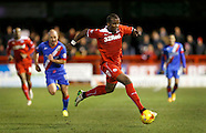 Crawley Town v Doncaster Rovers 10/02/2015