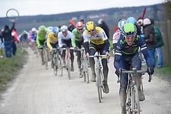 07.03.2016, Conde sur Vesgre - Vendome, FRA, Paris Nizza, 1. Etappe, im Bild izagirre ion) // during the 1st Stage of Paris- Nice Cycling Tour at Conde sur Vesgre - Vendome in France on 2016/03/07. EXPA Pictures © 2016, PhotoCredit: EXPA/ Pressesports/ PAPON BERNARD<br /> <br /> *****ATTENTION - for AUT, SLO, CRO, SRB, BIH, MAZ, POL only*****