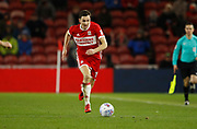 Stewart Downing of Middlesbrough during the EFL Sky Bet Championship match between Middlesbrough and Leeds United at the Riverside Stadium, Middlesbrough, England on 2 March 2018. Picture by Paul Thompson.