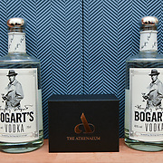 The Athenaeum - Bogart - Vodka