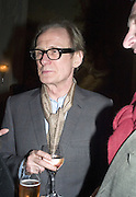 BILL NIGHY, Tim Noble and Sue Webster: Sacrificial Heart. Gagosian . Davies St. London and afterwards Claridges. 11 December 2007. . -DO NOT ARCHIVE-© Copyright Photograph by Dafydd Jones. 248 Clapham Rd. London SW9 0PZ. Tel 0207 820 0771. www.dafjones.com.