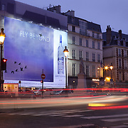 Quai Malaquais, Paris, JCDecaux France
