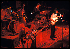 Winterland Ballroom San Francisco | 10 August 1973