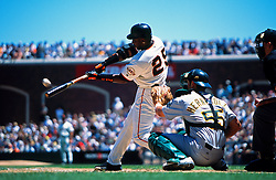 Barry Bonds, 2001