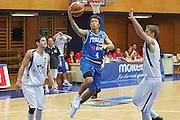 DESCRIZIONE : Gorizia Nova Gorica U20 European Championship Men Campionato Europeo<br /> GIOCATORE : Alessandro Piazza<br /> SQUADRA : Italy Italia<br /> EVENTO : Gorizia Nova Gorica U20 European Championship Men Campionato Europeo<br /> GARA : Italia Italy Latvia Lettonia <br /> DATA : 08/07/2007<br /> CATEGORIA : Tiro<br /> SPORT : Pallacanestro <br /> AUTORE : Agenzia Ciamillo-Castoria/S.Silvestri<br /> Galleria : Fip Nazionali 2007<br /> Fotonotizia : Gorizia Nova Gorica U20 European Championship Men Campionato Europeo<br /> Predefinita :