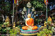 ASIA BUDDHAS