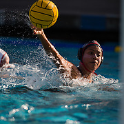 02/11/2018 - Women's Waterpolo v CSU Northridge