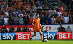 Conor Coady of Wolverhampton Wanderers - Mandatory by-line: Matt McNulty/JMP - 21/04/2018 - FOOTBALL - Macron Stadium - Bolton, England - Bolton Wanderers v Wolverhampton Wanderers - Sky Bet Championship