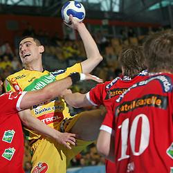 20080316: Handball - Celje PL vs GOG Gudme