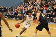 MBKB: Augustana College (Illinois) vs. Elmhurst College (01-06-16)