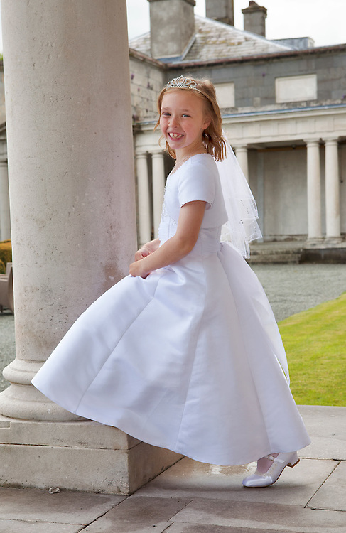 communion photography Galway, by Patrick Henaghan