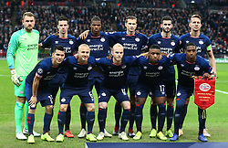 November 6, 2018 - London, England, United Kingdom - London, England - November 06, 2018.PSV Eindhoven  Team.during Champion League Group B between Tottenham Hotspur and PSV Eindhoven at Wembley stadium , London, England on 06 Nov 2018. (Credit Image: © Action Foto Sport/NurPhoto via ZUMA Press)